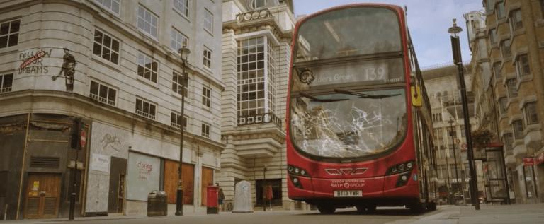 RAINDANCE 2019 Trailer