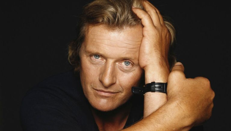 Films in London today: Secret Rutger Hauer Film will screen as a tribute at World Wide Weird! (07 SEP).
