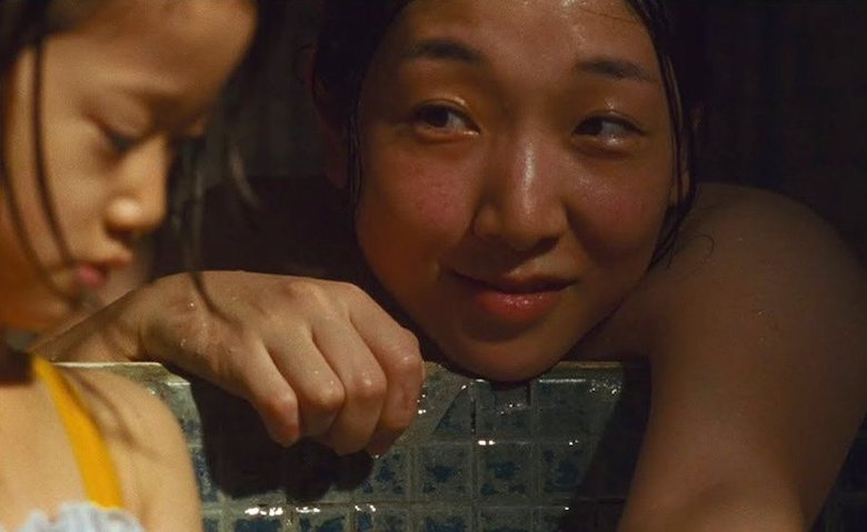 Back Room Cinema presents: SHOPLIFTERS at The Montpelier (12 SEP).