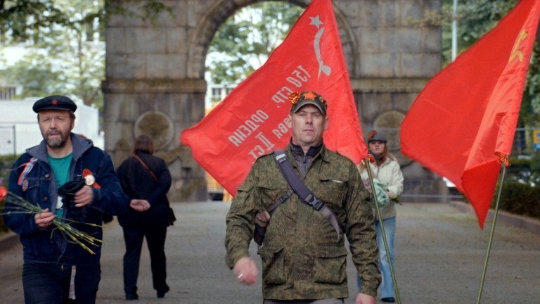 Films in London this week: VICTORY DAY, part of IN FOCUS: SERGEI LOZNITSA at ICA (12 SEP).