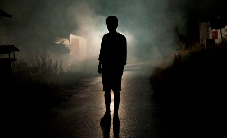 BFI London Film Festival (02 to 13 OCT 2019): ADORATION d. Fabrice du Welz, 2019.