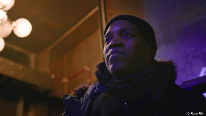 Films in London this week: BERLIN BOUNCER at The Yard Theatre (04 OCT).