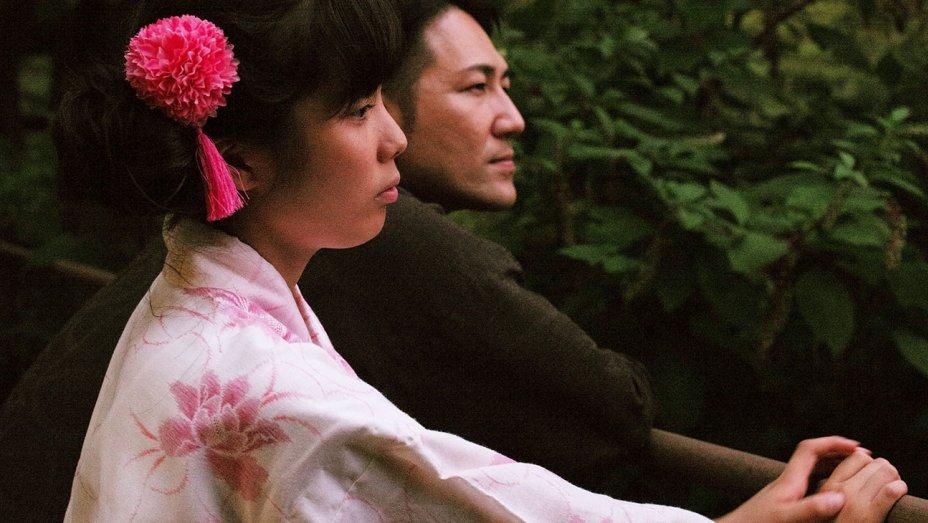 SCREEN DIARY: FAMILY ROMANCE, LLC part of the BFI London Film Festival (08 OCT).