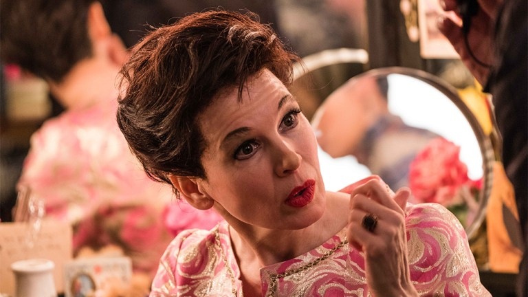 Films in London this week: JUDY at Phoenix Cinema (04 to 10 OCT).