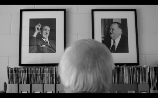 LUNCHTIME FILM SOCIETY: MASTERMONO, part of LONDON STORIES (30 OCT).