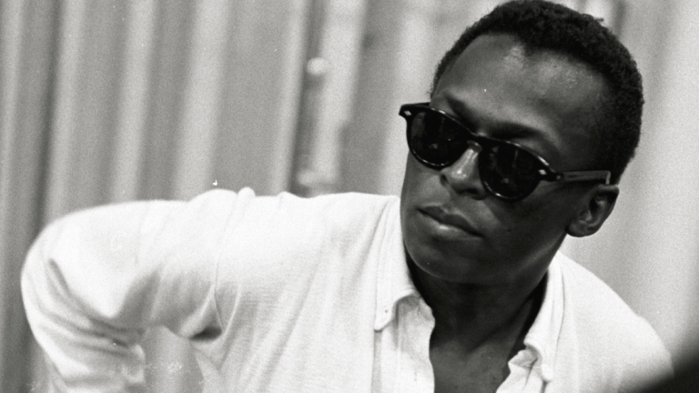 Films in London this week: MILES DAVIS - BIRTH OF THE COOL at Picturehouse Hackney (14 OCT).