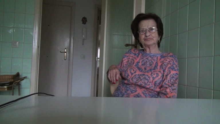 Films in London this week: NO HOME MOVIE at Close-Up (09 OCT).