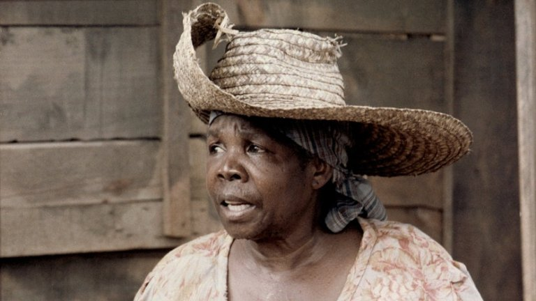 Films in London today: SUGAR CANE ALLEY, part of HIDDEN FIGURES: EUZHAN PALCY at Barbican (06 to 26 OCT).
