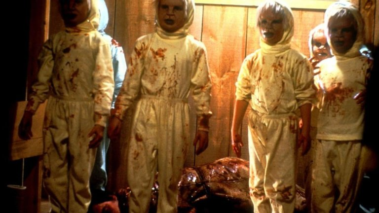 MIDNIGHT EXCESS: THE BROOD at Rio Cinema (19 OCT).