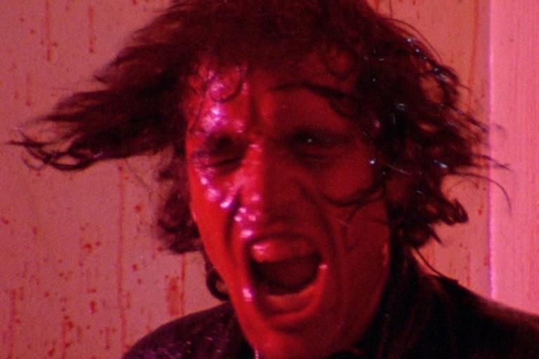 Films in London this week: THE DRILLER KILLER at Deptford Cinema (05 OCT).