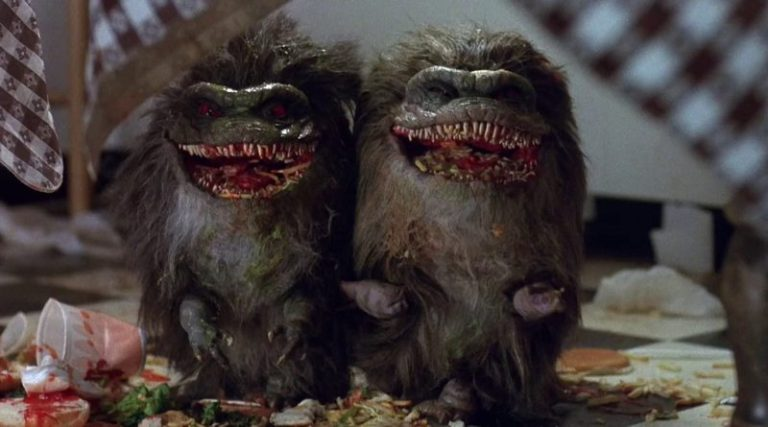RADIANT CIRCUS #ScreenGuide - Films in London today: CRITTERS, part of THRILLERS & KILLERS & MONSTERS, OH MY! at The Prince Charles (27 SEP to 01 NOV).
