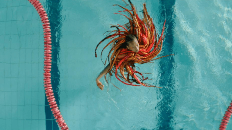 Fringe! Diaries: ANEMONE, part of FISH OUT OF WATER short film programme at Rose Lipman Building (17 NOV 2019).