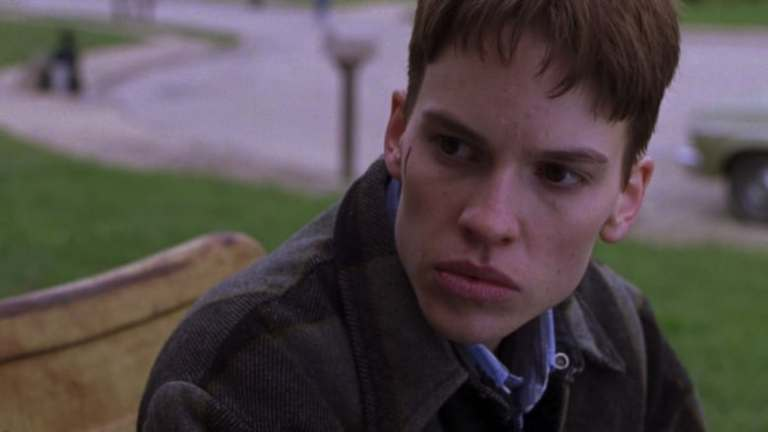 Films in London today: BOYS DON'T CRY, part of 20 YEARS at House Of Vans (09 NOV).