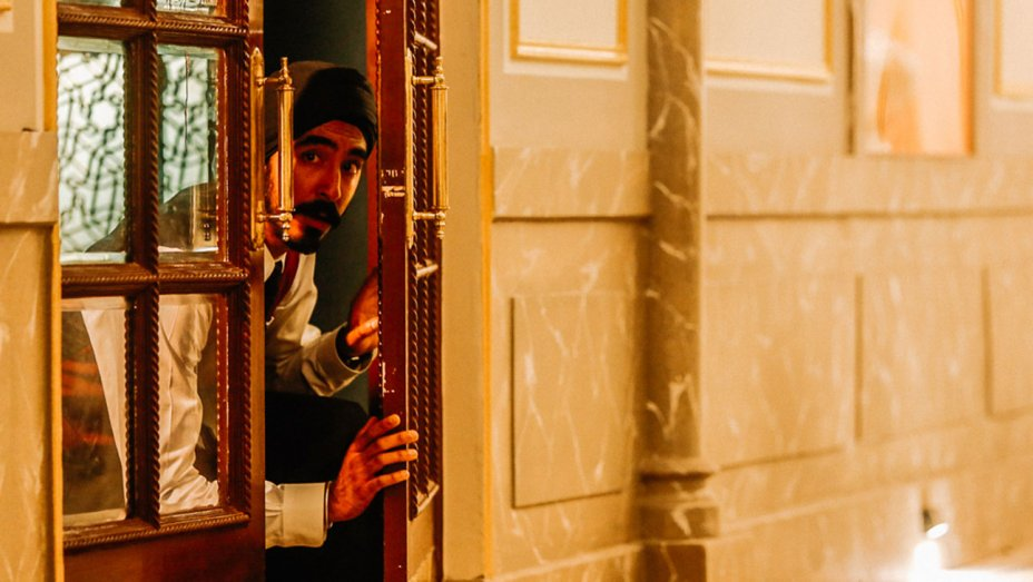 HOTEL MUMBAI at Screen25 (08 NOV).