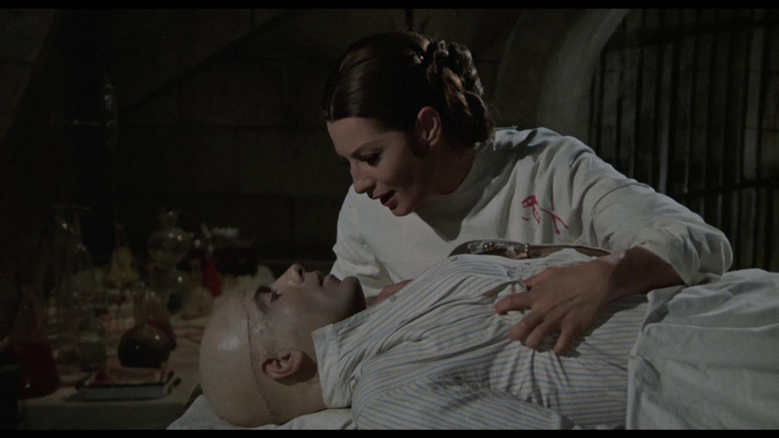 Films in London this week: LADY FRANKENSTEIN at The King & Queen (09 NOV).