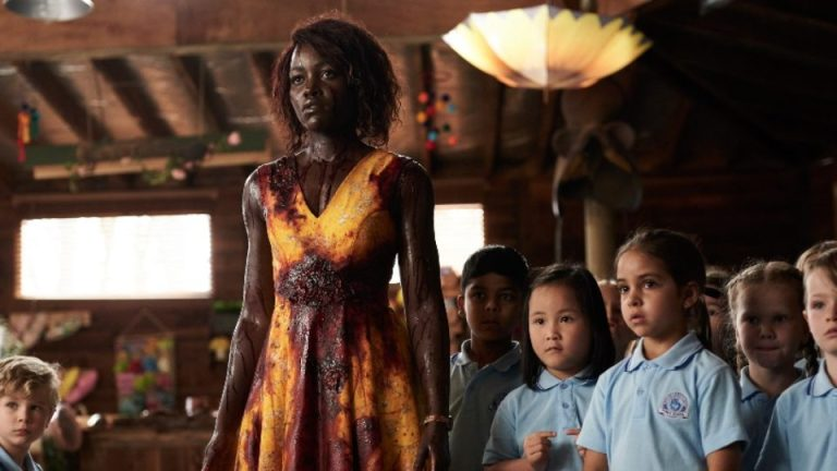 Films in London this week: LITTLE MONSTERS at The Prince Charles (15 to 21 NOV).