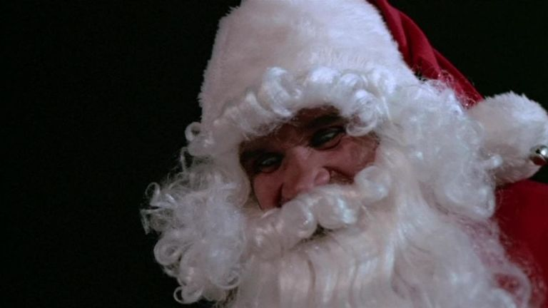 Films in London today: SILENT NIGHT, DEADLY NIGHT, part of CHRISTMAS AT GENESIS at Genesis Cinema (08 to 17 DEC).