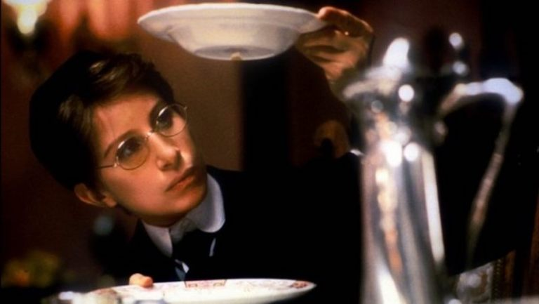 Films in London this week: YENTL at Everyman Belsize Park (20 NOV).