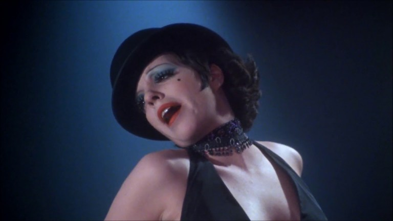 Films in London this week: CABARET at JW3 (25 DEC).