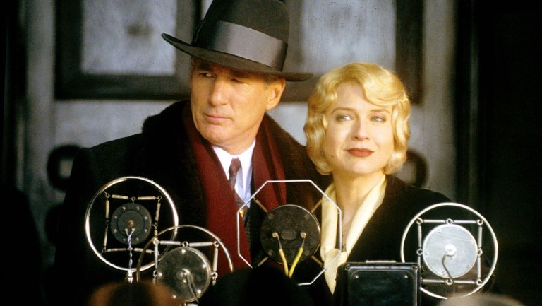 Films in London today: CHICAGO at Dulwich Picture Gallery (09 DEC).