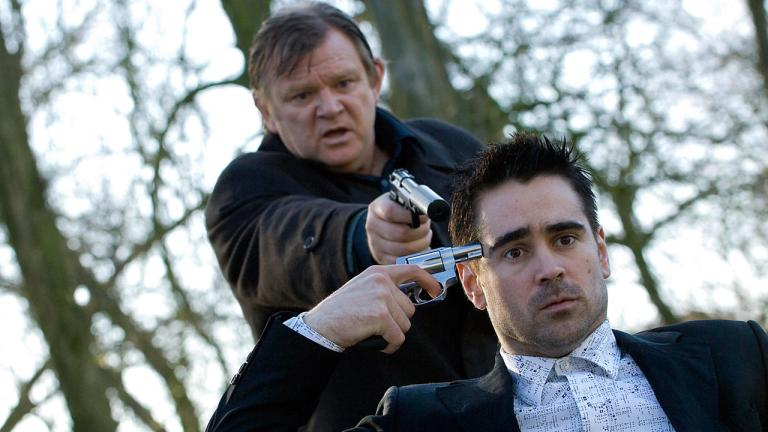 Films in London: IN BRUGES presented by Wimbledon Film Club at Curzon Wimbledon (05 MAY 2020).