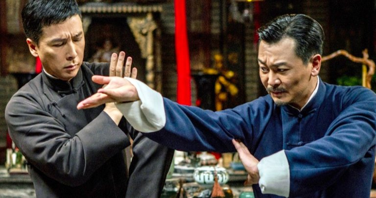 Films in London this week: IP MAN 4 at Picturehouse Hackney (23 DEC).