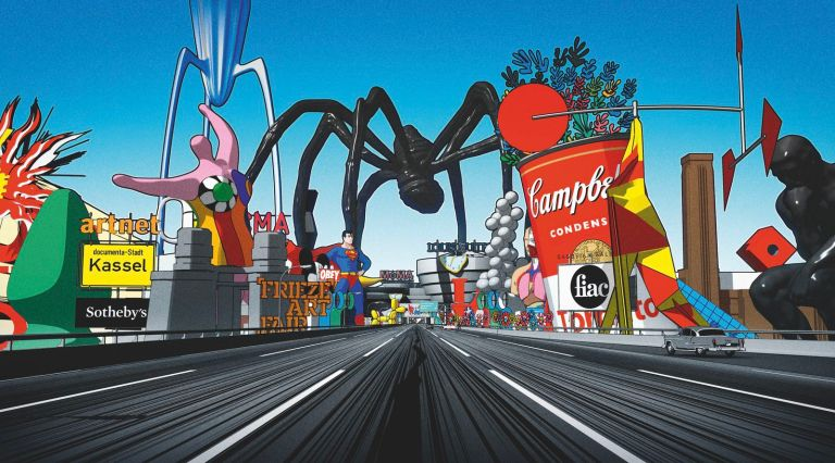 Films in London today: MY GENERATION, part of London International Animation Festival at Barbican (02 DEC).