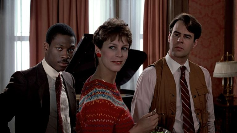 Films in London today: TRADING PLACES at TT Liquor (02 DEC).