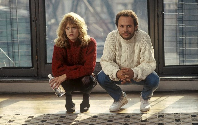 What's on in London: WHEN HARRY MET SALLY at Screen25 Cinema (14 FEB).