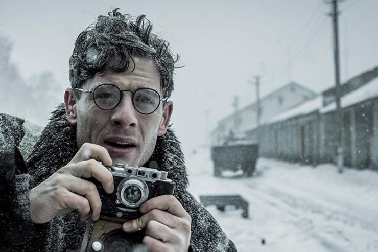 Films in London this week: MR. JONES at Ciné Lumière (07 to 13 FEB).