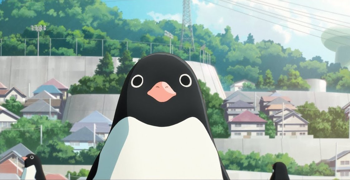 What to see in London today: PENGUIN HIGHWAY at The Prince Charles (23 FEB).