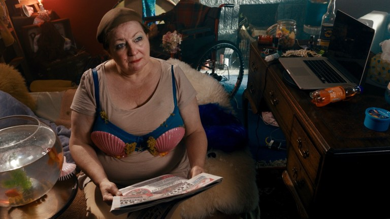 Films in London today: THE LAST MERMAID, part of Women Over Fifty Film Festival On Tour (05 FEB).