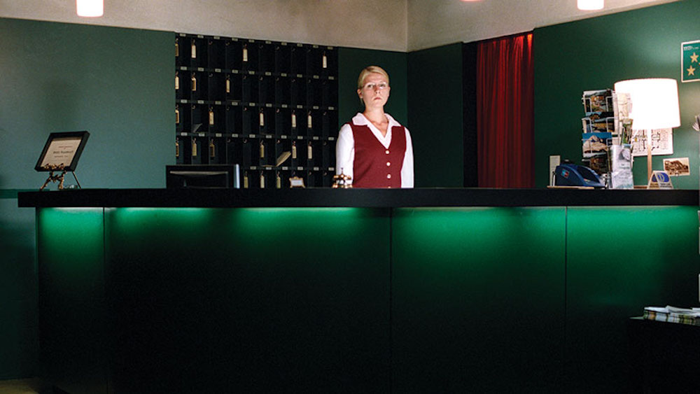 HOTEL, part of THE CINEMA OF JESSICA HAUSNER at BFI (22 & 24 FEB).