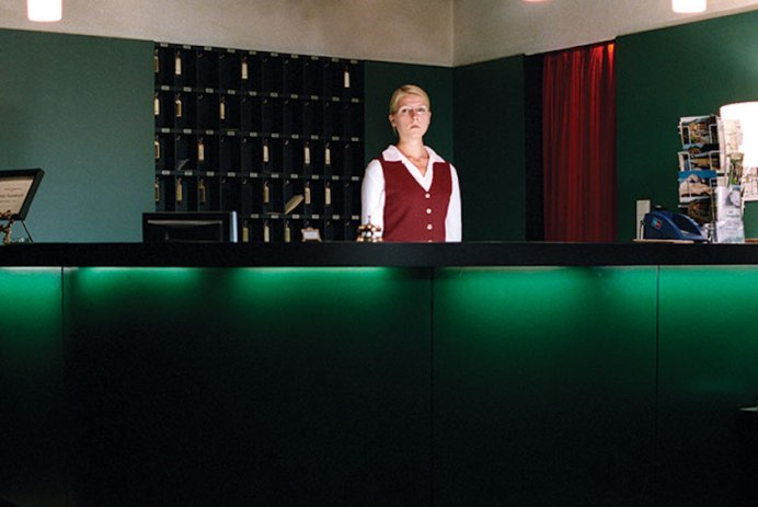 HOTEL, part of THE CINEMA OF JESSICA HAUSNER at BFI (22 & 24 FEB).