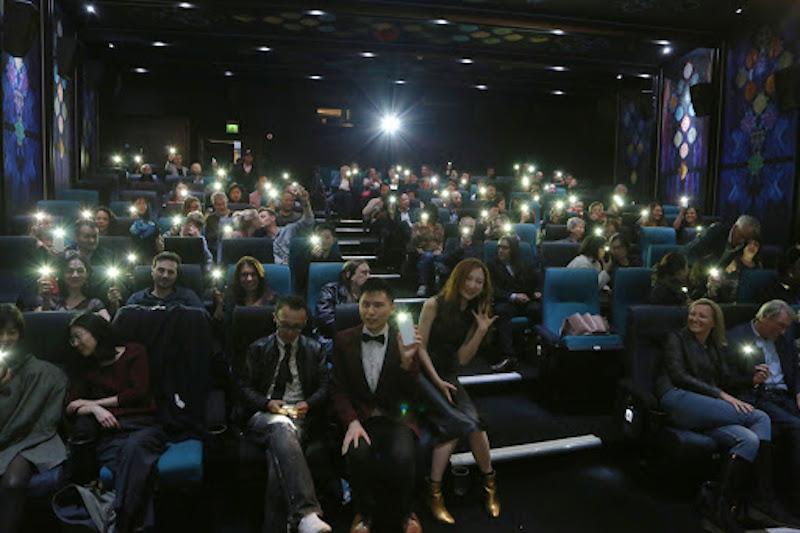 East End Film Festival announces closure.