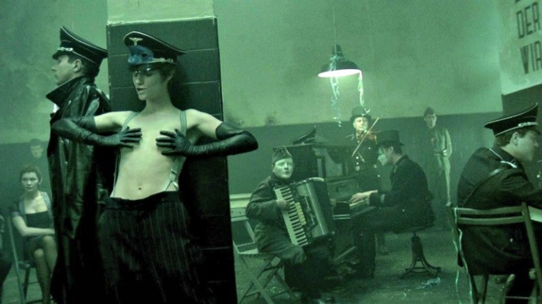 What to see in London today: THE NIGHT PORTER, part of Cinema Made In Italy at Ciné Lumière (10 MAR).