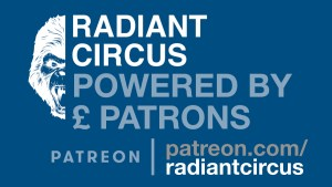 Find out what's on London's independent cinemas & alternative movie scene with RADIANT CIRCUS.