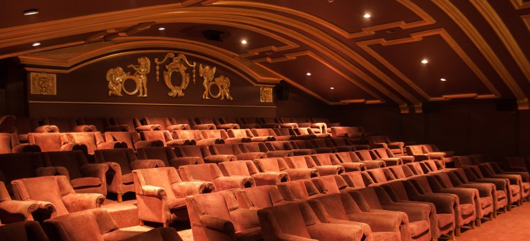 UPDATE: Cinemas to reopen from 04 JULY