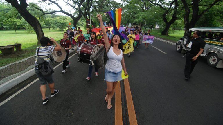 Queer East Film Festival – Docs4Pride