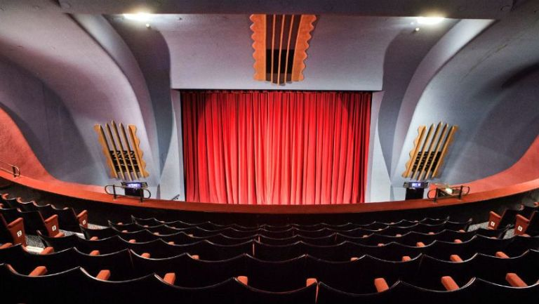 DIRECTORY: London indie cinema venues (A–Z)