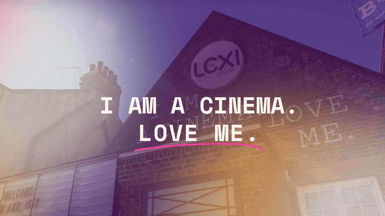 This is a screen grab of the new Lexi Cinema website.