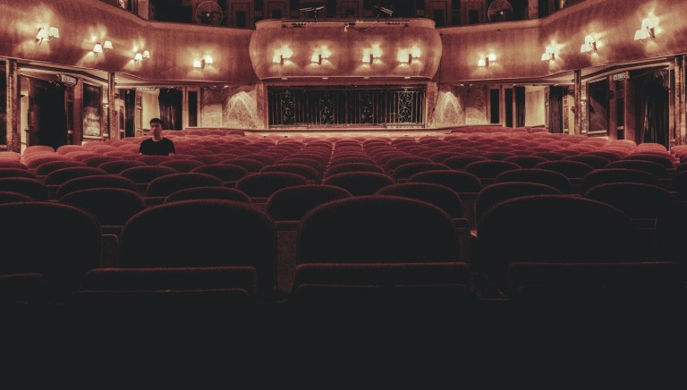 VIEW FROM ROW E: Caution – Toxic Audience Shock Syndrome!