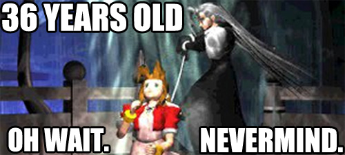 aerith 28 Facts That Make You Feel Like an Old Gamer