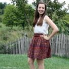 Flirting the Issue Skirt   Radiant Home Studio