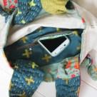 Zipper Pocket Tutorial | Radiant Home Studio