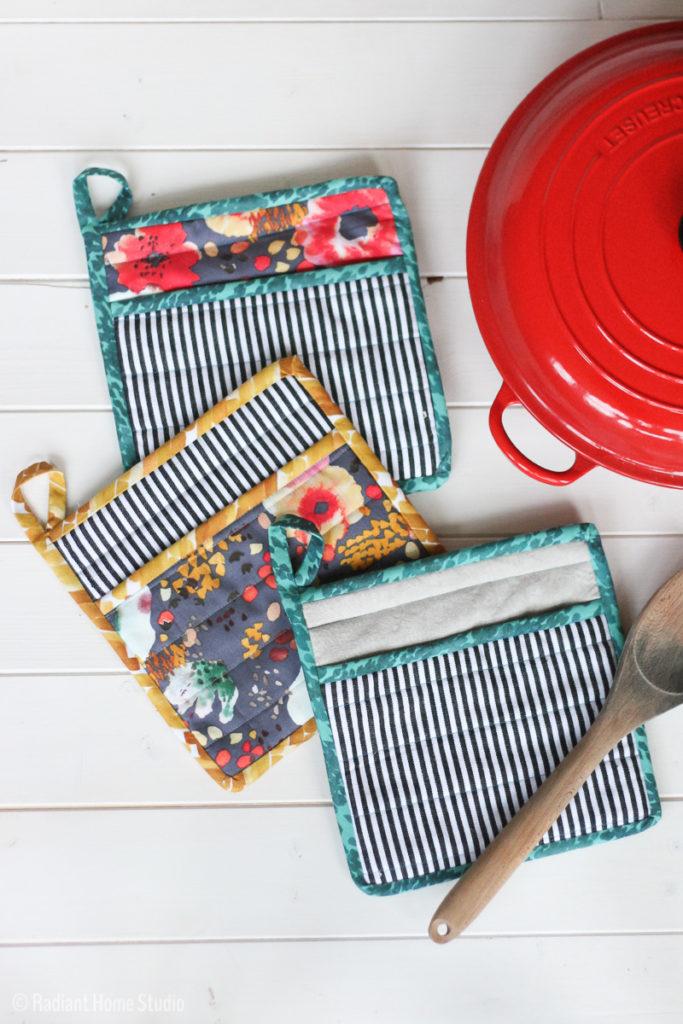 Quick & Easy Handmade Gift Ideas | Radiant Home Studio