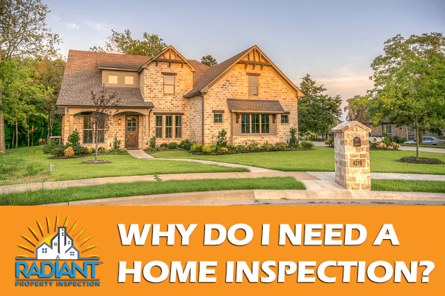 Why Do I Need A Home Inspection Tampa ?