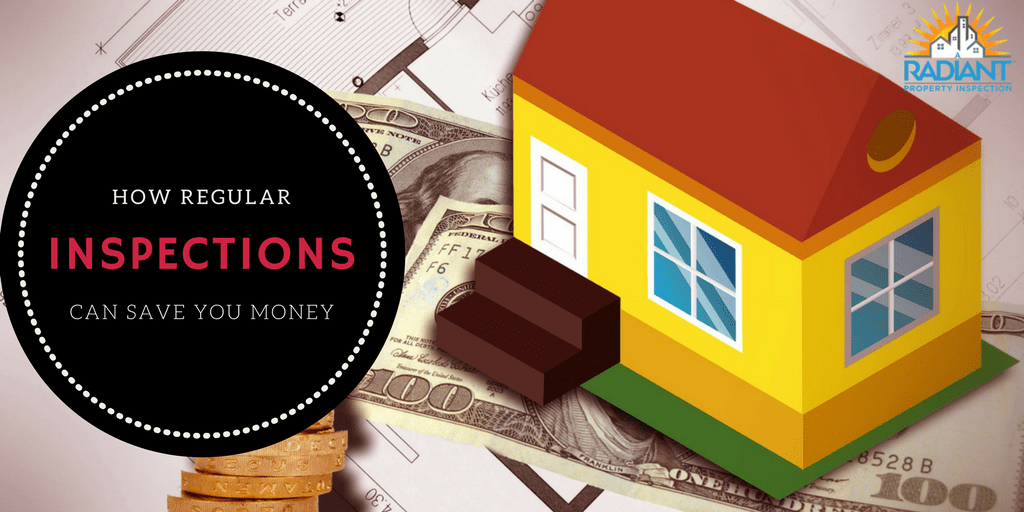 How Regular Inspections Can Save You Money