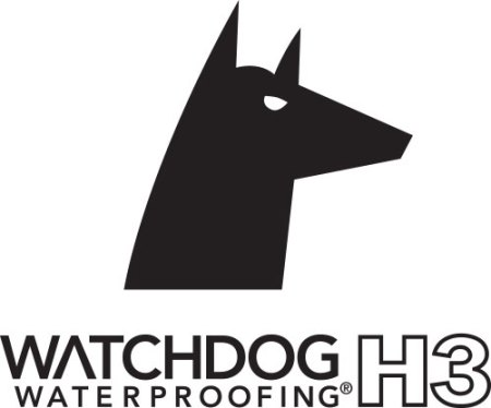 Watchdog H3 Waterproofing