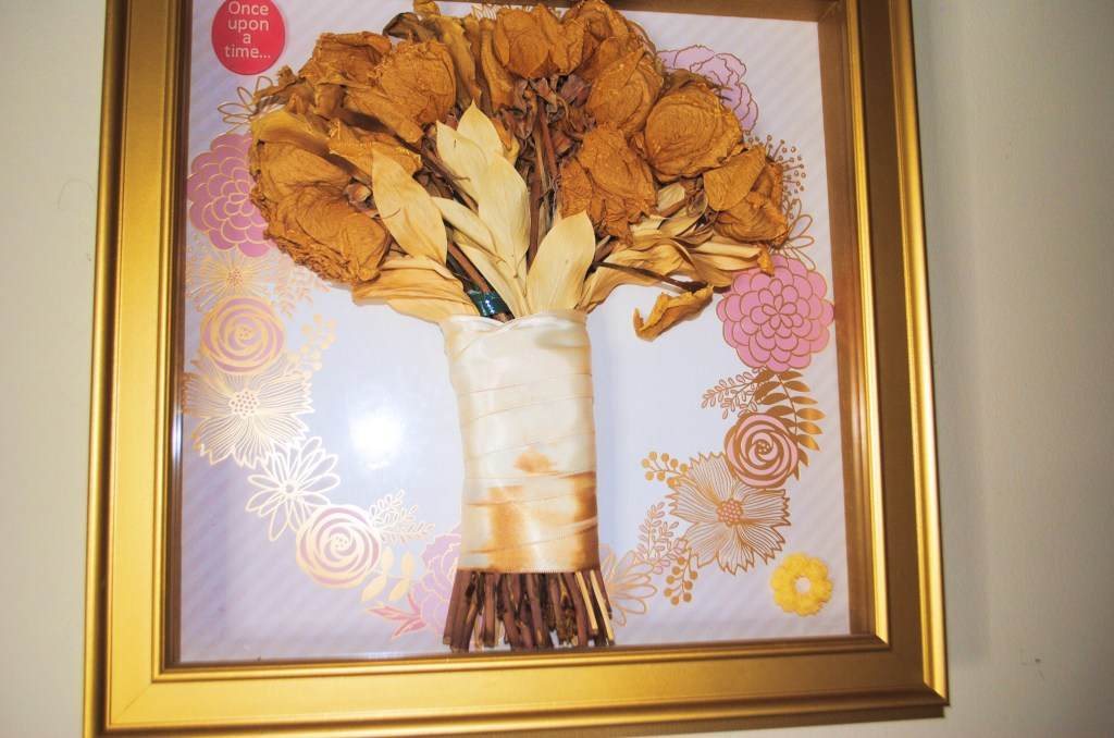 How To Create A Shadow Box Rolled Flowers Diy Personalized